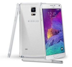 Samsung Galaxy Note 5 Status: Coming Soon