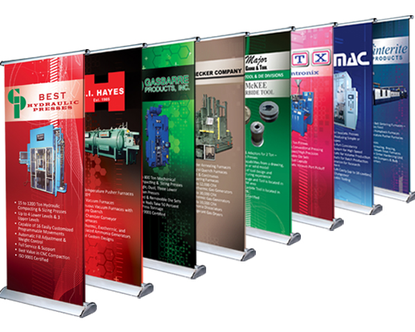 Buying Banners Direct - Eliminating The Middlemen