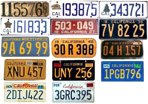 Top Ways to conduct a License Plate Lookup