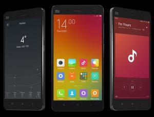 Xiaomi Mi 5 and Xiaomi Mi 5 Plus