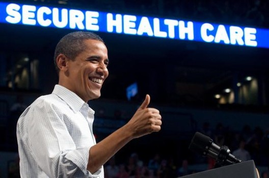 Affordable Care Act by Obama Modifying The Way The Healthcare Sector Operates