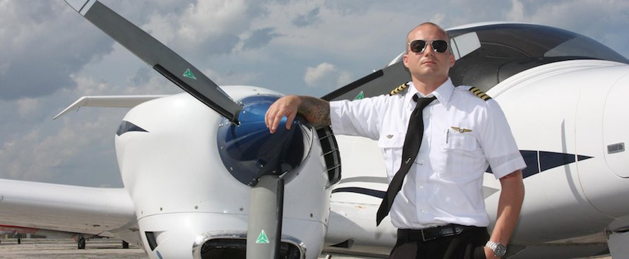 A Brief Insight On The Perks Of Being A Responsible Private Pilot