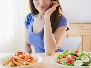How To Choose Your Diet For Weight Loss?