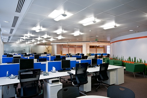 Office Refurbishment – Essential Tips To Make The Best Of Your Office Space