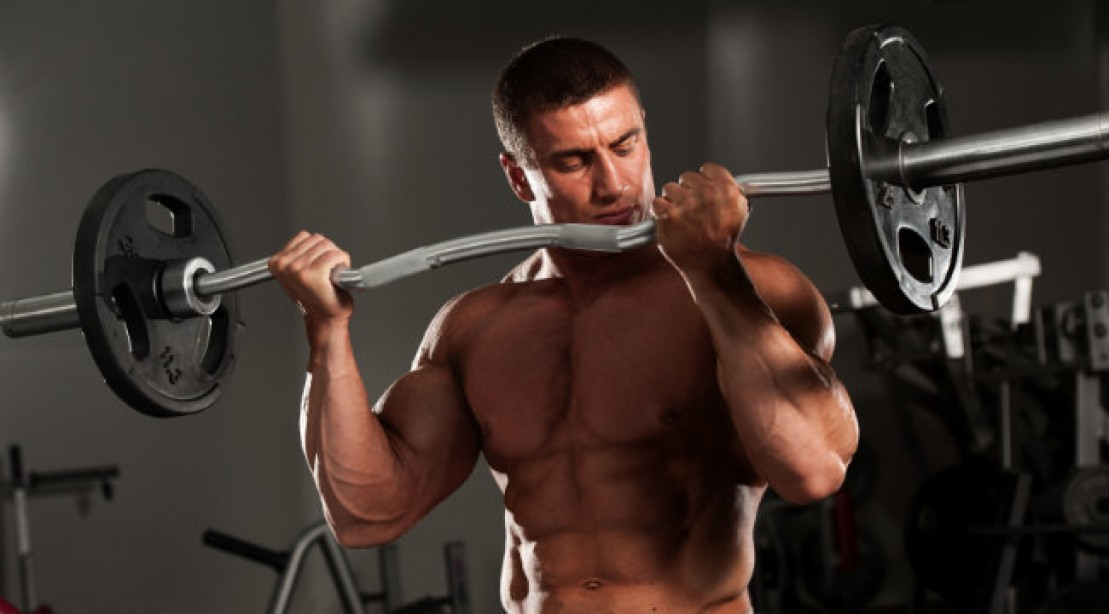 Get A Handsome Body With Big Muscles In Quick Time