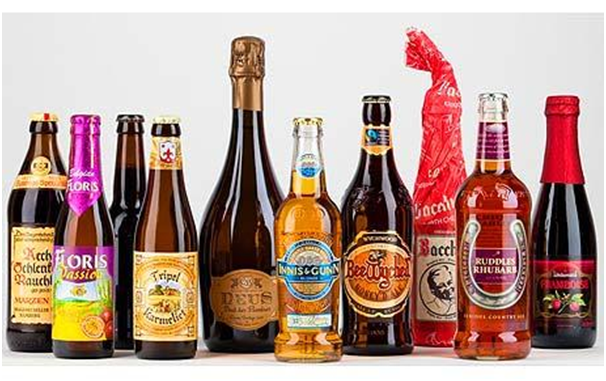 UK's Most Iconic Beers