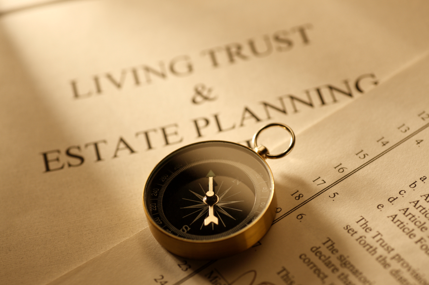 Protect The Life You've Built: Prepare Your Living Trust