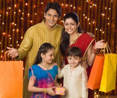 Diwali Celebrations Come Early With A Host Of Shopping Festivals