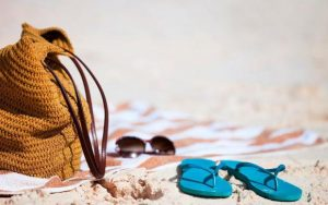 Must Have Items For The Beach
