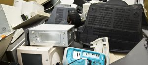 Staying Compliant With The Waste Electrical and Electronic Directive