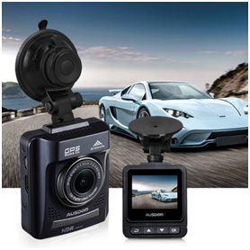 Car DVR: The Black Box Of Cars