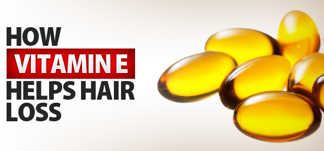 Best Vitamins To Regrow Hair Naturally