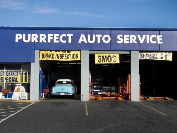 Car Servicing and Maintenance: Choosing The Right Garage