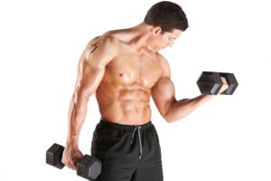 Effects Of Dianabol In Before and After Usage