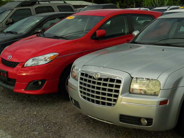How To Score A Good, Cheap Used Car