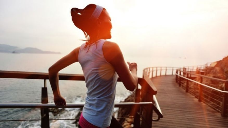 4 Tips to Make Our Running Session More Productive