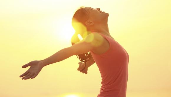 4 Ways To Achieve Healthy Balanced Lifestyle