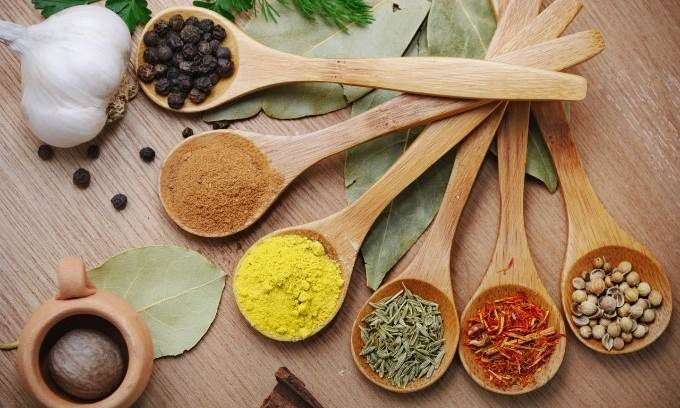 9 Beneficial Herbs And Spices