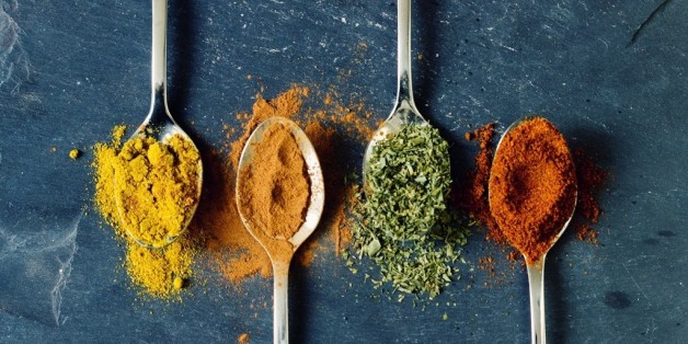 How Herbs and Spices Could Make Us Healthier