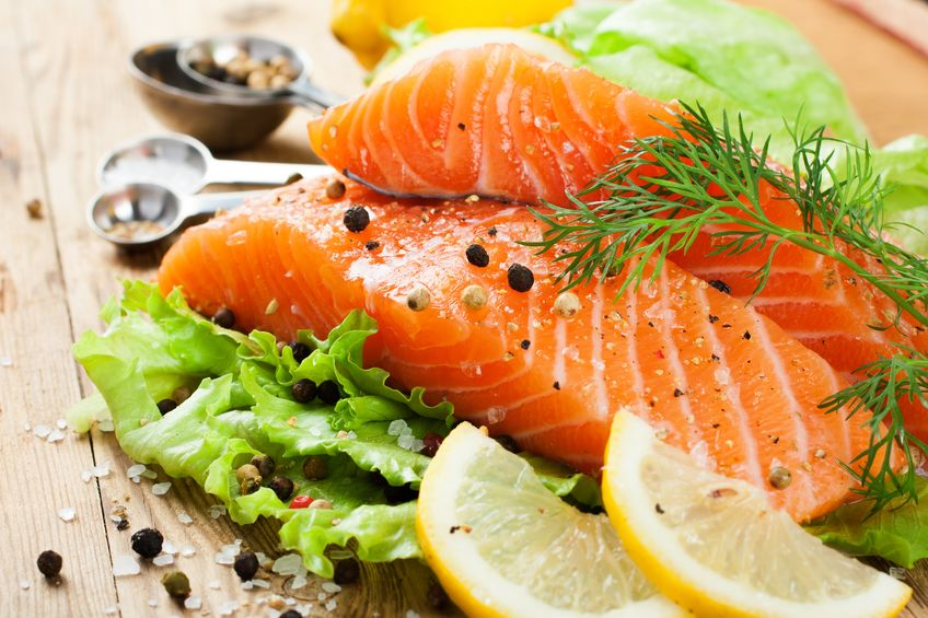 How Omega 3 Fatty Acids Could Benefit Our Health