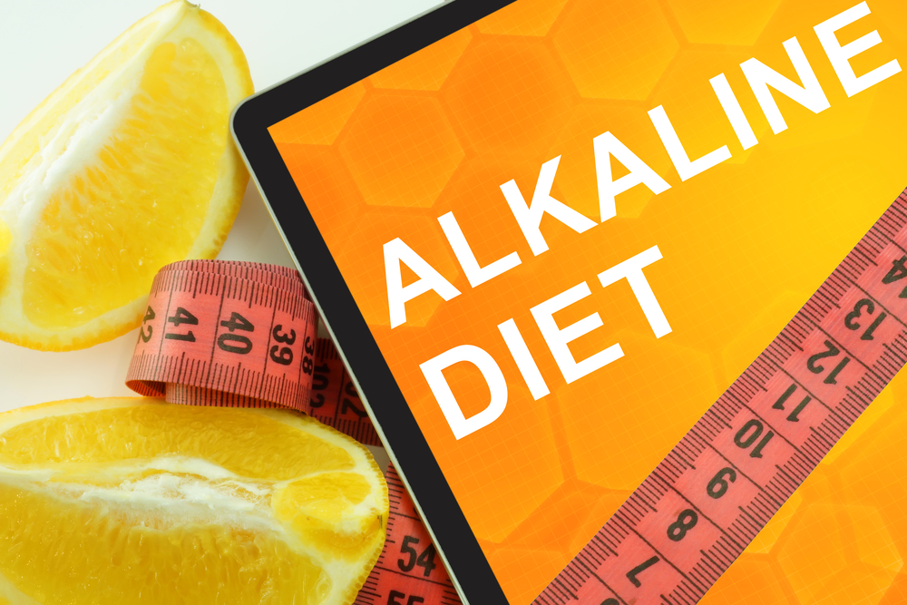 The Importance of Alkaline Diet
