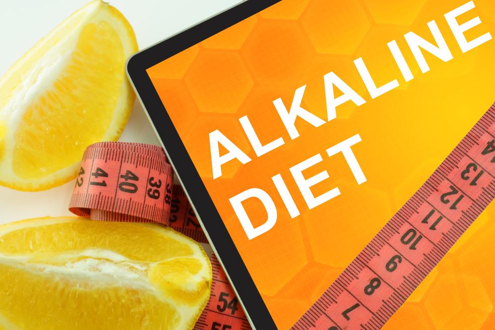 The Importance of Alkaline Diet