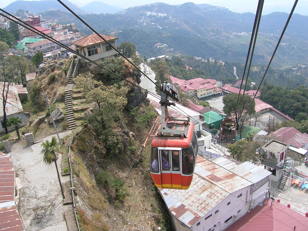 Try These Wonderful Spots On Your Mussoorie Tour