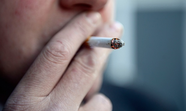 What Passive Smokers Should Do To Improve Their Condition