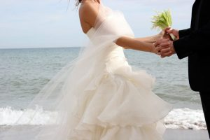 A Beach Wedding In The UK: Why Not?