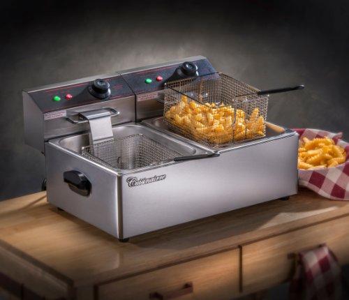 Commercial Fryers A Restaurateur's Guide