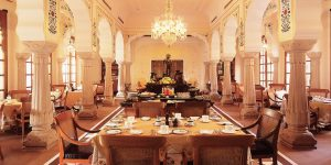 Treat Yourself In Some Finest Restaurants Of Jaipur