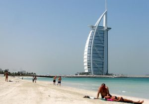 What To Do While Holidaying In Dubai