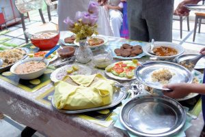 Where To Indulge Some Great Food In Dehradun