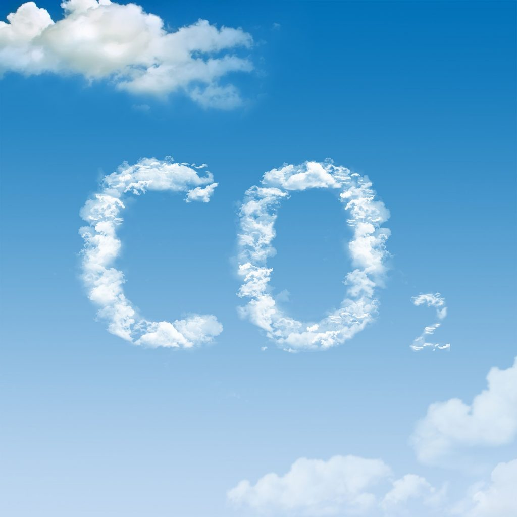 How Much Have The Tories Increased co2?