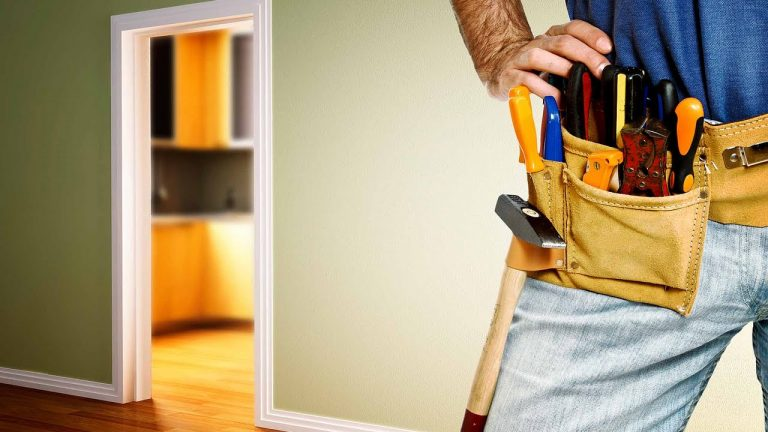 Ways To Better Yourself As A DIY Handyman
