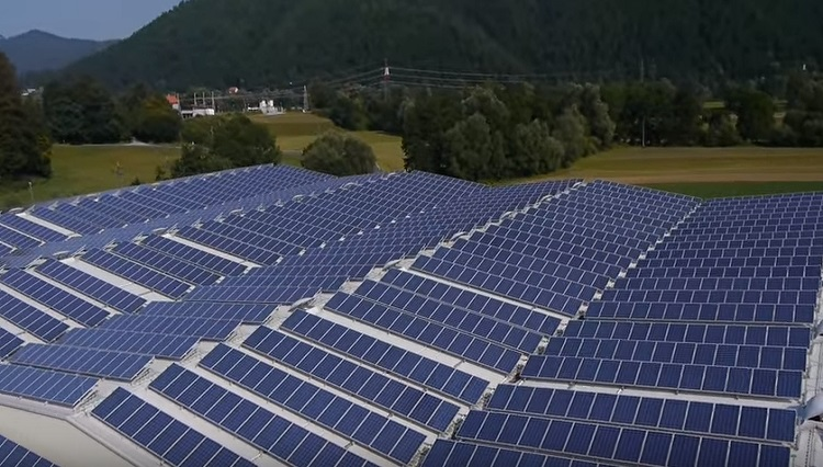 Solar Energy-The Future Is Now