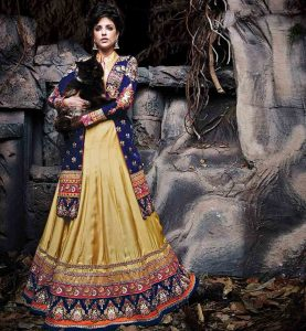 Top Bridal Lehengas In Chandni Chowk
