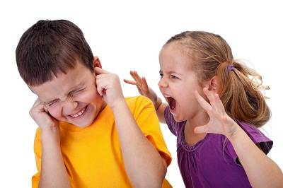 Anger Management In Children – Providing Help As A Parent