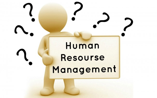 3 Things You Should Know About Human Resources Management