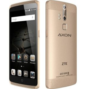 ZTE Axon 2 Pops Up At TENAA Packing Snapdragon 820 and 4GB RAM