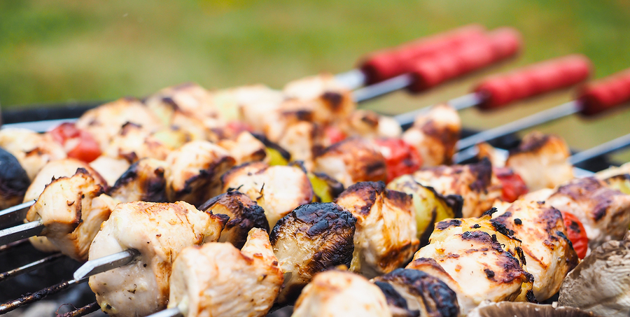 Healthy Cooking Hacks: 3 Low Nutrient BBQ Grill Recipes That Will Satisfy Your Appetite