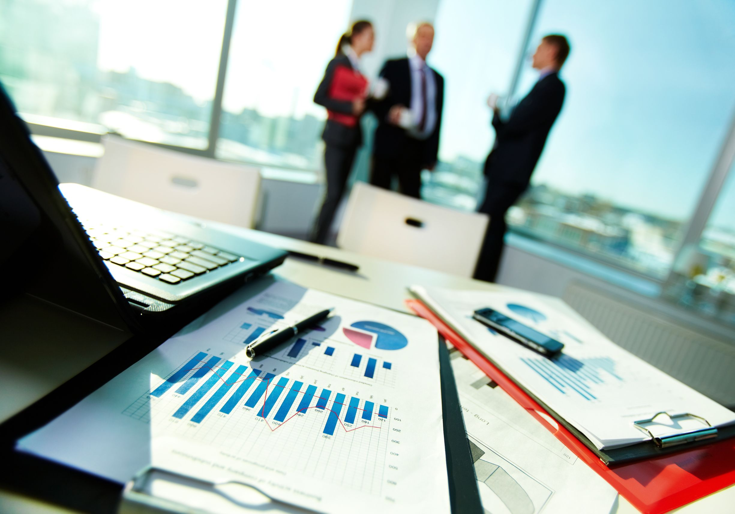 One Stop Solution For All Financial Troubles