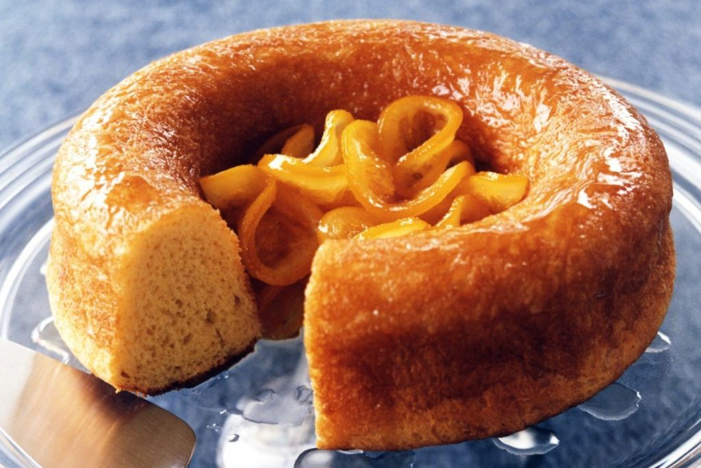 Know About Some Popular Cakes