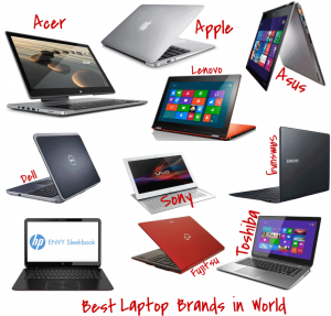 Best Laptop Brand - Choosing You The Best Laptop Computer Brand