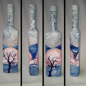 Individually Created Glass Products