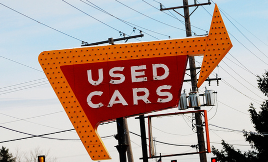 How To Test Drive A Used Car In MO
