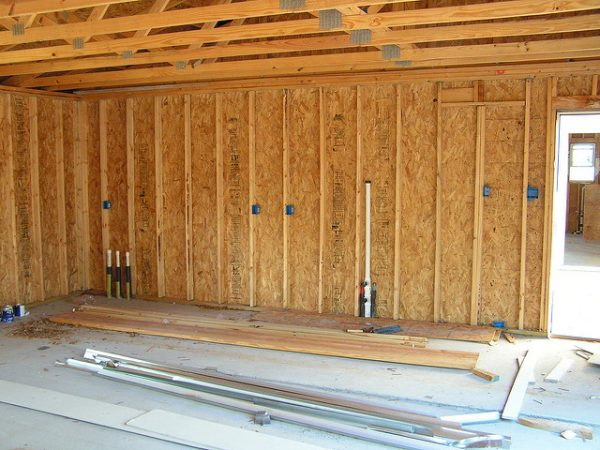 Garage Plumbing: The Essentials