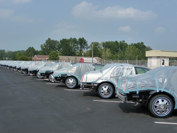 How To Optimize Vehicle Fleet by Using Upstream Remarketing