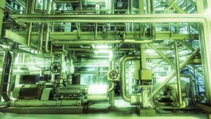 Canadian Company Offering Super-Efficient Combined Heat and Power Solution