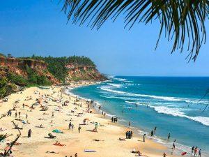 Basic Tourist Stuffs To Do In Varkala, Kerala